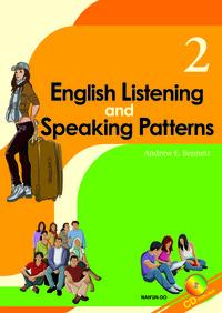English Listening and Speaking Patterns 2 - 株式会社 南雲堂 研究書